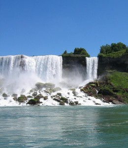 Another View of Niagara
