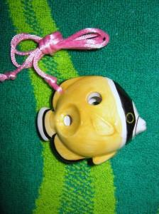 Fish2B