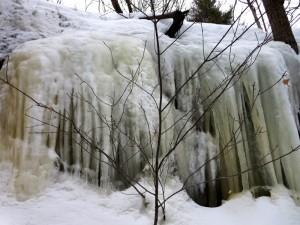 Icefalls 1